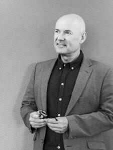 Direktør Allan Midtgaard